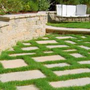 Choisir un pavé pour embellir son jardin