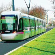 Il est temps de choisir des transports moins polluants