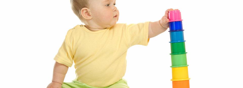 Quels jouets acheter à un enfant de 1 à 3 ans ?