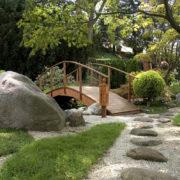 Principes de conception de paysagisme pour les jardins