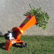 L'utilité du broyeur de végétaux électrique