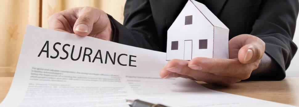 Le rôle de l'assurance emprunteur dans un crédit immobilier