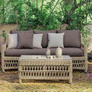 Le mobilier indispensable pour le jardin