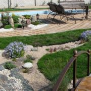 Choisir les bonnes plantes pour avoir un jardin style et moderne