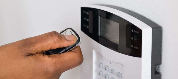 Les avantages d'une alarme maison sans fil