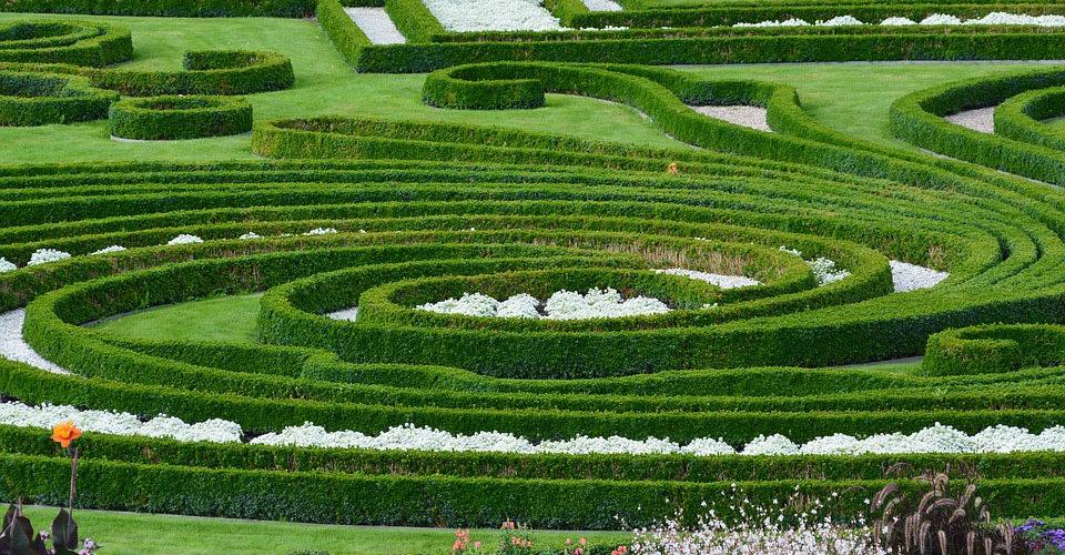 À la découverte des différents types de jardin