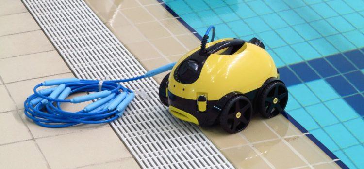 Fonctionnement d'un robot de piscine et les modèles disponibles sur le marché
