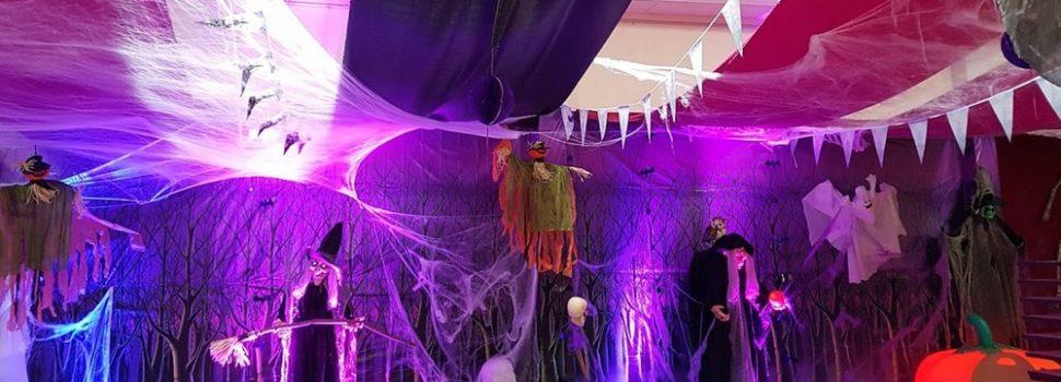 Soirée d'Halloween : quelques conseils pour la réussir