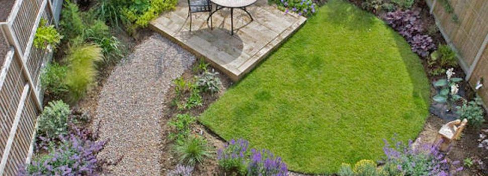 Quels éléments faut-il pour l'aménagement de votre jardin