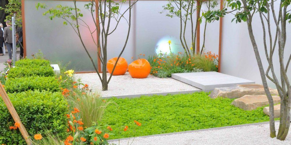 Des conseils pour aménager son jardin zen